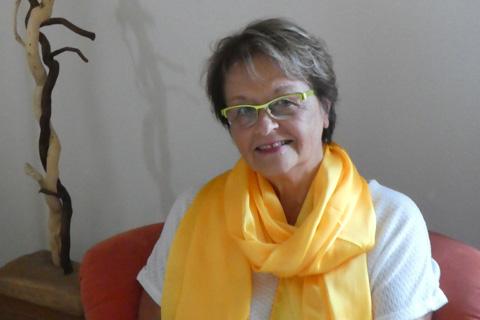 Christianne Vidal