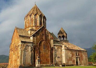 Monastère Gandzasar